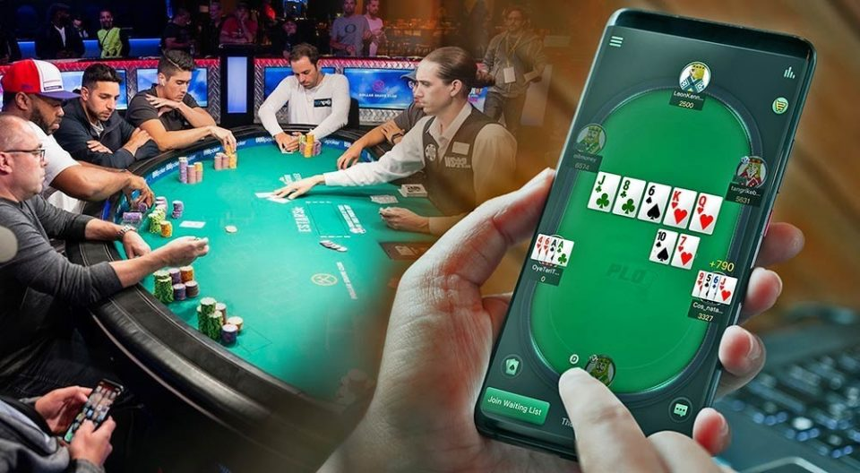 The Best Way To Win On Line Poker Is It Possible To Make A Living Playing On Line Poker Nj Casino 10