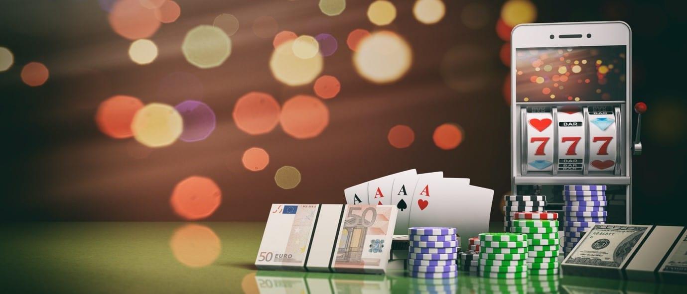 Internet Casino Sports Betting - NJ Casino 10